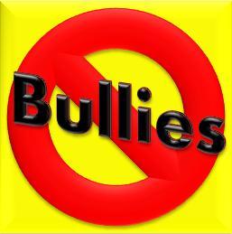 Be Bully Free Emblem