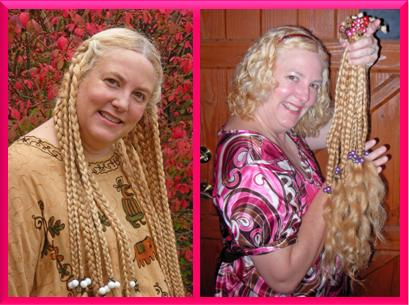 Donate Hair on Or Locks Of Love Hair Donation    My Journey Through Breast Cancer